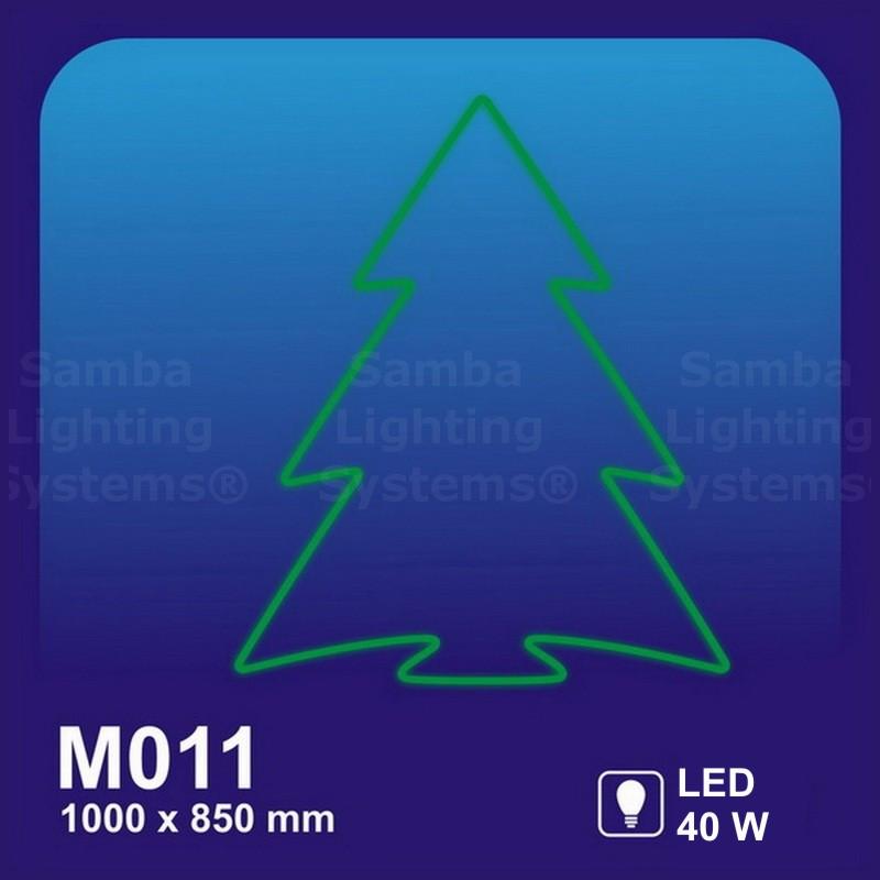 Motiv M011