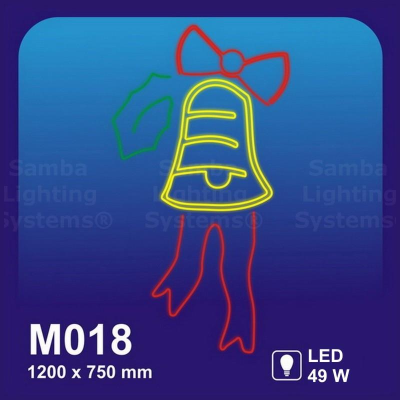 Motiv M018
