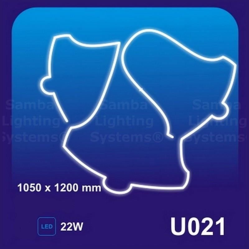 Motiv U021