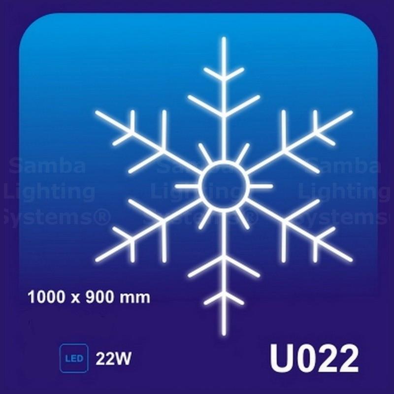 Motiv U022