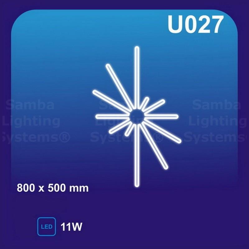 Motiv U027