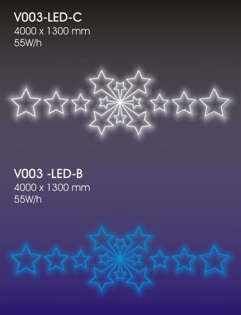 Motiv V003 LED