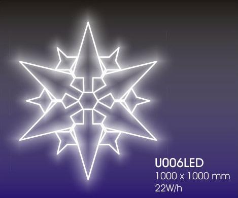 Motiv U006 LED