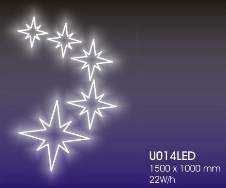 Motiv U014 LED