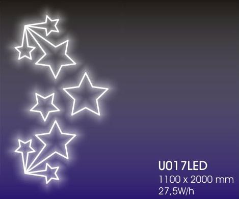 Motiv U017 LED